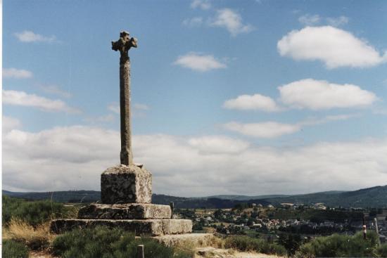 Croix en Margeride