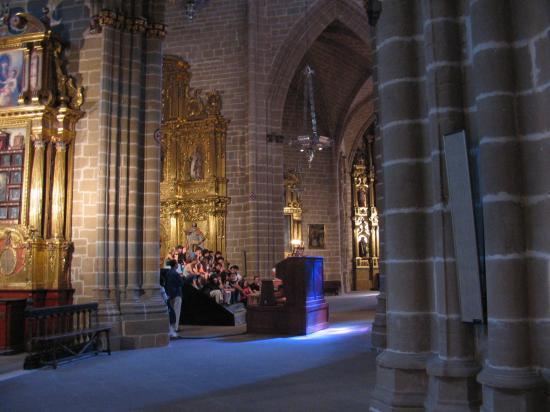 Cathédrale de Pamplona