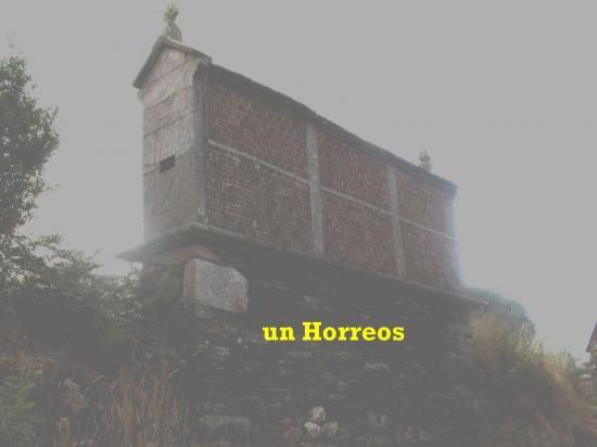 Horreos