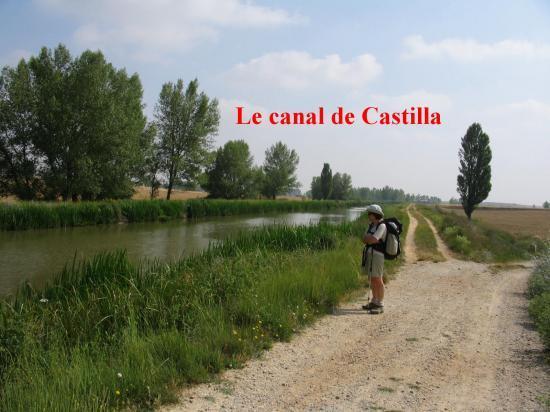 Canal de Castille