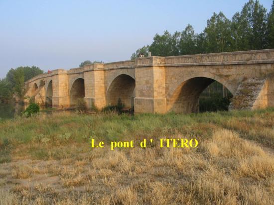 Le Pont d'ITERO