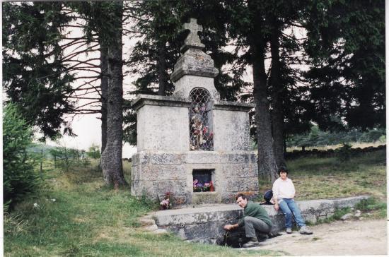 La Fontaine St Roch