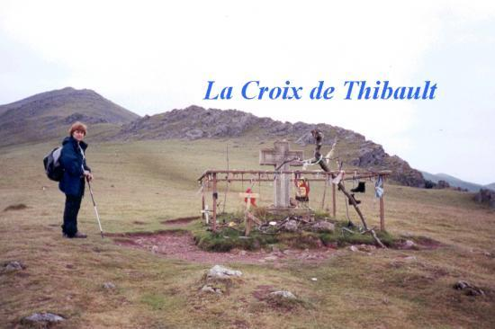 La Croix de Thibault