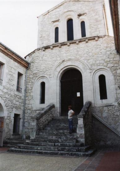 Le Carmel de Moissac